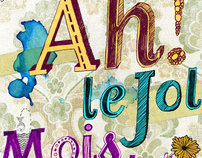 Ah! Le Joli Mois de Mai 2011