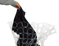 Readymade ~ Six Pack Laundry Basket