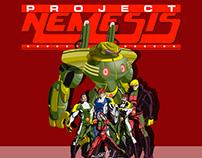 Project Nemesis Character Sheet