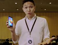 Samsung | Unpacked Event - Barcelona
