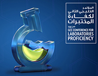 The 2nd GCC Conference for Laboratories Proficiency
