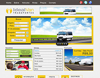 Website - IDEALVAN