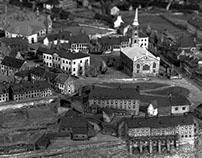 La place d'Armes de la Ville de Québec, 1799-1804