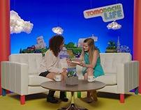 Nintendo: Tomodachi Life