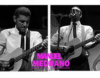 Photography Live // Manuel Medrano.