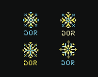 Branding / Identity Design - DOR Hand Made