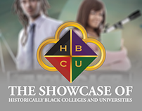The Showcase of HBCUs website
