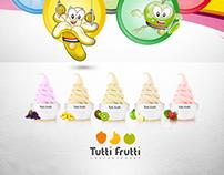 Colaboración - Tutti Frutti - Juegos Olímpicos