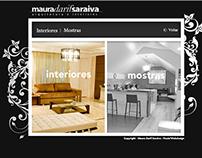Maura Saraiva - Arquitetura
