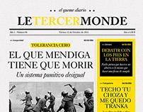 Letercermonde - Diario