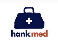 Hank Med