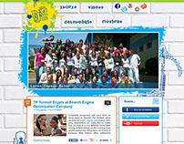 Blog Pastoral Juvenil Marista