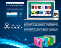 Apple ITUNES U - Grupo Marista