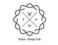 Logo Pessoal - Fábio Egg Mais