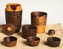Design for Tea - Teaware