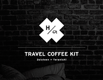 Handsome Coffee Roasters - Travel Kit