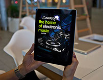 SFX :: Digital Book