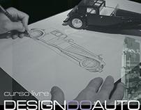 Design do Automóvel - História e Evolução