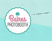 BAIRES Photobooth