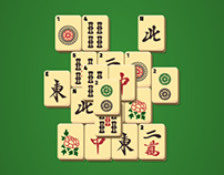 MahJong: UI, Boards & Tiles.