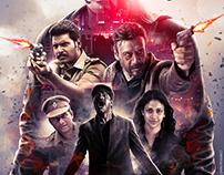 poster for movie MAYAVAN