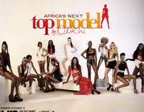 Africa's Next Top Model, Cycle 1 Promo