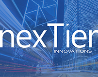 nexTier Innovations Logo
