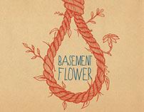 Basement Flower CD