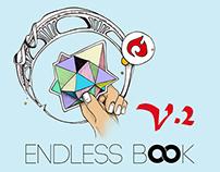 Endless book / Illustration / Vol. 02