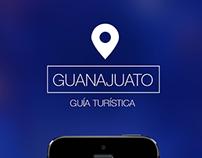 Guanajuato Guía Turística