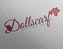 Dollscarf Logo & Namecard