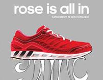 adidas climacool 2012 activation idea