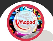 Maped - Share or Erase