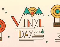 Vinyl Day 2014 Promo Video