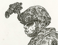 Military Illustrations