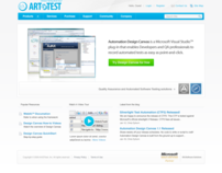 ArtofTest Web 2.0