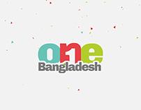 One Bangladesh
