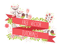My Free Vector Illustrator TUTORIALS ::Part 2 [2014]::