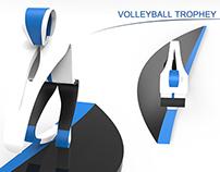 Sport trophey design
