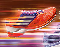 adidas adizero feather 3.0 2013
