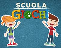 ScuolaGiochi