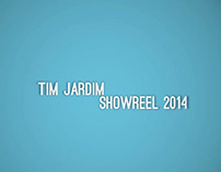 Showreel, June 2014