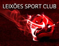 Leixões Sport Club :: Website
