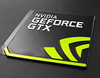 GEFORCE GTX Branding