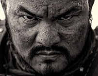 Genghis Khan & The Mongols