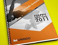 Unindo | Agenda | Calendar Design