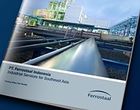 Ferrostal Indonesia | Company Profile