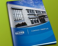 Reiken | Company Profile