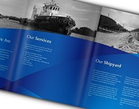 TNL Sea Transportation Services | Company Profile