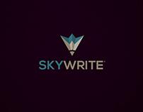 Sky Write